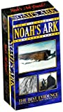 Discovery of Noah's Ark: Whole Story [VHS] [Import]