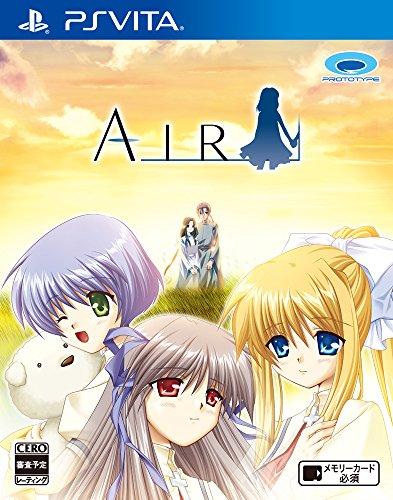 AIR - PS Vita