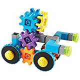 Learning Resources Gears Cycle & Rover