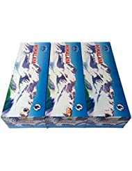 ヒマラヤ香スティック 3BOX(18箱) /BIC HIMARAYA/インセンス/インド香 お香 [並行輸入品]
