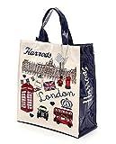 ハロッズ Harrods バッグ クラウニング グローリー スクエアバッグ バッグ バック トートバッグ