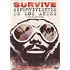 Survive! [DVD] [Import]