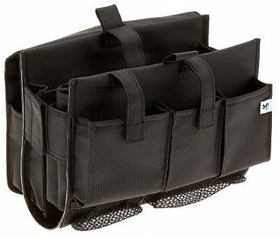 [カバンの中身] バッグの中身Ver.2.0 ブラック