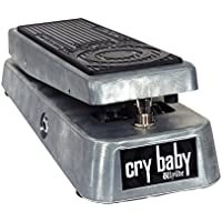 PEDALES EFECTO CRYBABY SIGNATURE - Dunlop (ZW45) Signature Wah Zakk Wylde