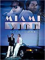 Miami Vice: Season One [DVD] [Import]