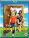 The Good Place: Season Three Blu-Ray
