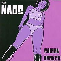 Saigon Hooker [12 inch Analog]