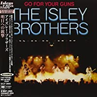 Go for Your Guns by Isley Brothers (2010-11-30)