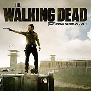 Walking Dead -Original Soundtrack Vol. 1