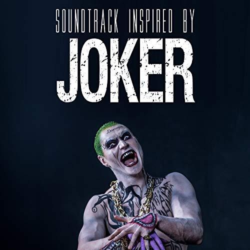 Joker (Soudtrack Inspired by t...