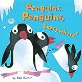 Penguins, Penguins, Everywhere! 画像