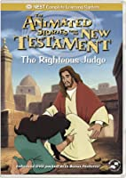 The Righteous Judge Interactive DVD [並行輸入品]