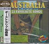 オーストラリア名曲集/ワルツィング・マチルダ~ワールド・ミュージック