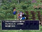 ドラゴンクエスト・キャラクターズ トルネコの大冒険3 ~不思議のダンジョン~