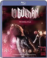 Guzman En Primera Fila [Blu-ray]