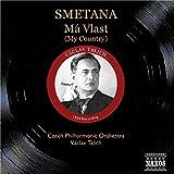 Smetana: Ma Vlast (My Country) (Talich) (1954)