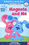 Magenta and Me! : My First Preschool Ready To Read Level 1