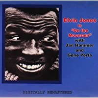 Elvin Jones Is on the Mountain