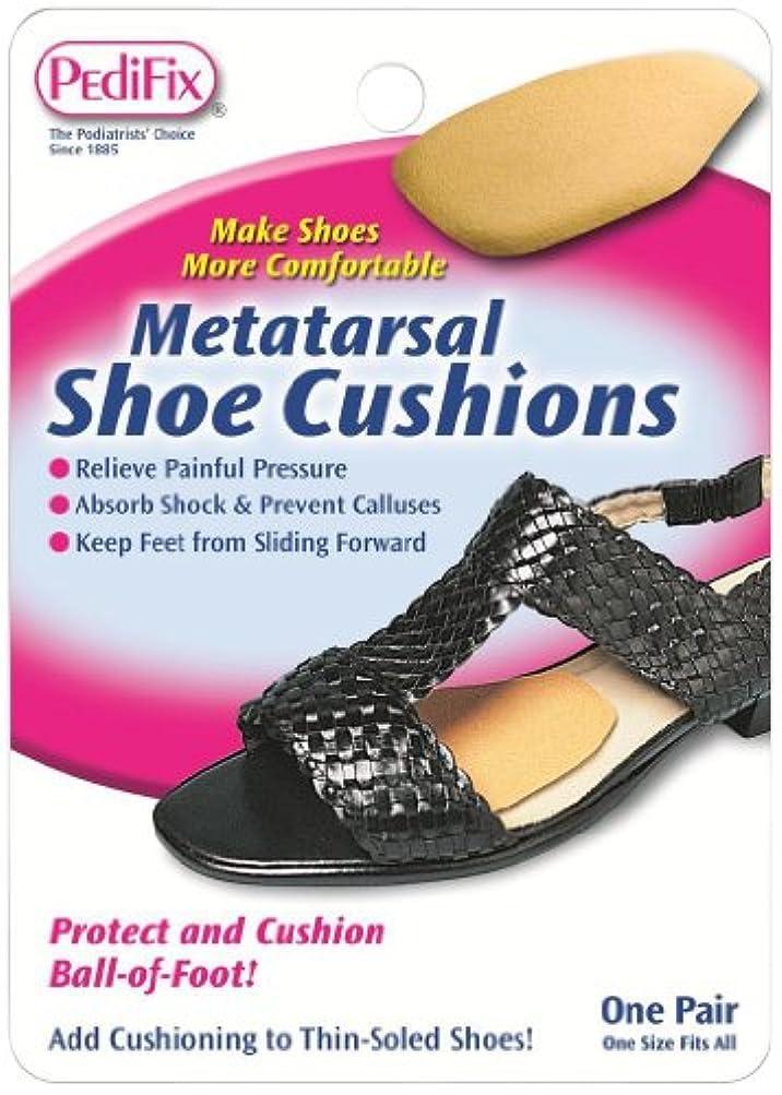 ニコチン抹消グレー横アーチ保護?フォーム?クッション 婦人紳士靴兼用(P90)