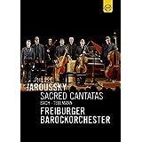 Philippe Jaroussky Bach & Telemann [Blu-ray]