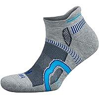 Balega Unisex-Adult Socks 212216, Mid Grey/Ink, Medium
