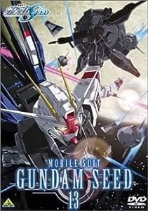 機動戦士ガンダムSEED 13<最終巻> [DVD]