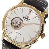 オリエント ORIENT 自動巻き メンズ 腕時計 SDB08001W0 ホワイト [並行輸入品]