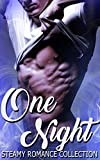 One Night: Steamy Romance Collection (English Edition)