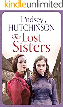 The Lost Sisters: A gritty saga about friendships, family and finding a place to call home (A Black Country Novel Book 3)