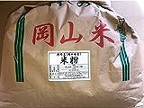 岡山県産 米粉 10kg