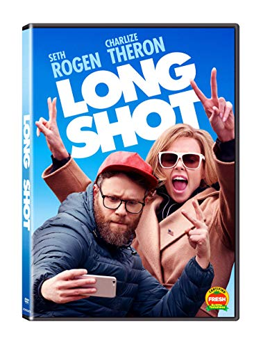 Long Shot [DVD]