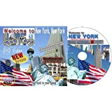DVD Welcome to New York (PAL TV System format for European countries) by No