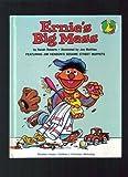 ERNIE'S BIG MESS (A Sesame Street Start-To-Read Book)