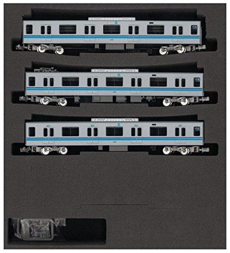 Nゲージ 4218 東京メトロ05系13次車増結中間3輛A (塗装済完成品)