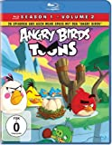 Angry Birds Toons - Season 1.2