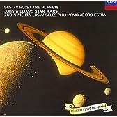 ホルスト:惑星 / ウィリアムズ:スター・ウォーズ