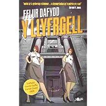 Y Llyfrgell (Welsh Edition)