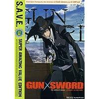 Gun X Sword: Complete Box Set S.A.V.E.