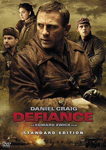 ディファイアンス DVD
