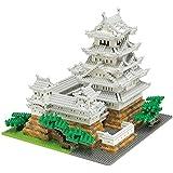 ナノブロック 姫路城 スペシャルデラックスエディション NB-042