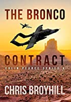 The Bronco Contract: Colin Pearce Series V