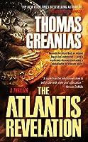 The Atlantis Revelation: A Thriller
