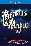 Memphis Majic [Blu-ray]