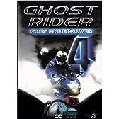 ウィック:ゴーストライダー4 / GHOST RIDER4 ゴーズアンダーカヴァー DVD