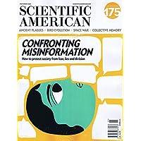 Scientific American [US] November 2020 (単号)