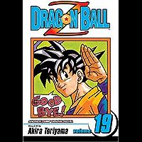 Dragon Ball Z, Vol. 19: Death of a Warrior (English Edition)