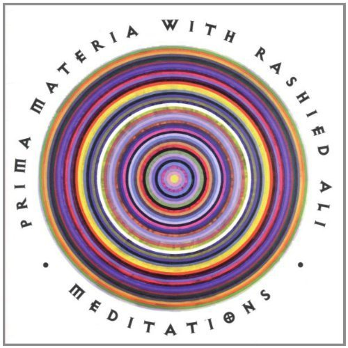 Meditations by Prima Materia