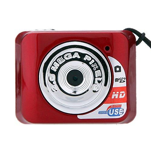 Andoer X3 超小型 HD デジタルカメラ 小型 DV...