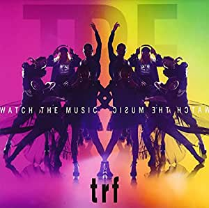 WATCH THE MUSIC  (MINI ALBUM+DVD)