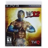 WWE  2012 (輸入版)